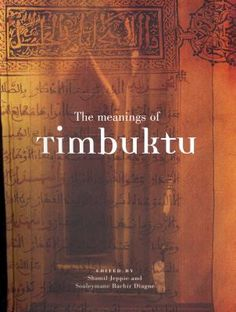 History Of Timbuktu | The Queen of Sheba