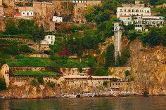Hotel Santa Caterina: Amalfi's not-so-hidden treasure. Photo: Drew Taylor