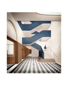 Colombo/Molteni larchs architettura · NASTRO