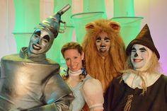 Agenda Cultural RJ: Musical 'O Mágico de Oz' chega à Gávea para Sessõe...