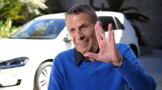 All about Leonard Nimoy : Photo