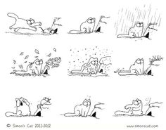 Simon's Cat - Have you heard of violent mice?