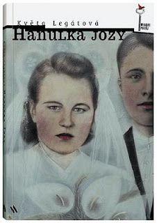 """Hanulka Jozy"" by Kveta Legatova"
