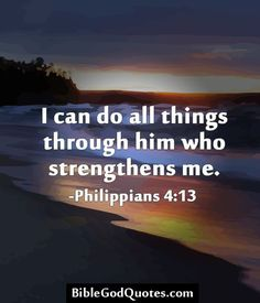 I can do all things in God who strengthens me Bible Qoutes, Bible Truth, Bible Scriptures, Faith Quotes, Life Verses, Life Sayings, Life Quotes, Proverbs Woman, Faith Without Works