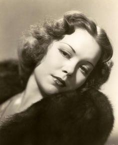 Jane Wyman 1930s