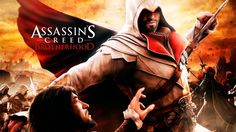 Assassin's Creed Brotherhood Ending ((XBOX ONE-BC))