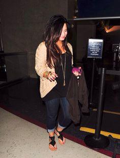 Demi Lovato 2011