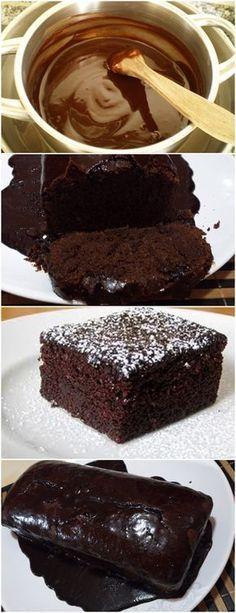 BOLO NEGRITO❤️ VEJA AQUI>>>Coloque em forma untada com óleo e farinha de trigo. Leve ao forno por aproximadamente 35/40 minutos em fogo médio. #receita#bolo#torta#doce#sobremesa#aniversario#pudim#mousse#pave#Cheesecake#hocolate#confeitaria