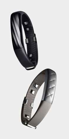 SPORT - bracelet connecté : Jawbone UP3 #wearables