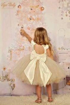 Diseños de vestidos elegantes para niñas (26) | Curso de organizacion de hogar aprenda a ser organizado en poco tiempo