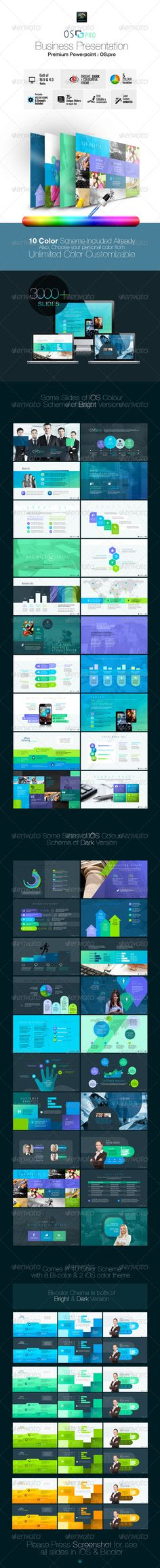 Madura Business Presentation Template PowerPoint Download here - business presentation