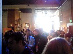 Rovio/Immersion 2014 GDC SF