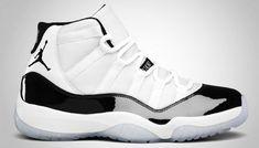 Classic Jordan XI #sneakers #inspiration #bits http://www.bitslabo.fr