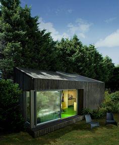 Arquitectura: construcción modular en madera sostenible   Conciencia Eco