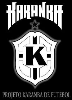 Karanba logo