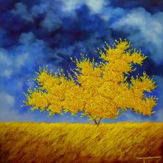 Beautiful example of pastel painting.  Love the colors!!