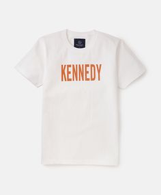 JACK SPADE / Kennedy Tshirt