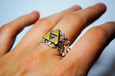 LoZ Ring! I want this!