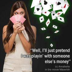 Are Women Good at Poker? https://apps.facebook.com/poker_by_viaden/