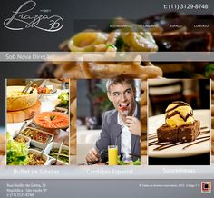 www.restaurantepiazza36.com.br  #site, #food, #restaurant