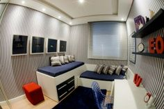 Apartamento Decorado - Edifício Ampliatto     no Espaço Florense