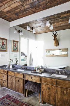 The Best Scandinavian Interior Design For A Bathroom