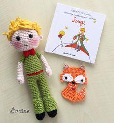 My little fox made by Emine, Ankara (Sipariş DM ) (@eminedenyansiyanrenkler) #vendulkampattern