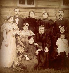 Tatars. Касимовские Татары