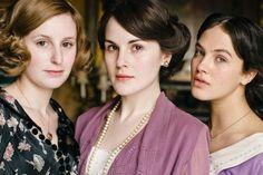 KireiKana: Movie inspiration: Аббатство Даунтон / Downton Abbey #downtonabbey #marycrawley