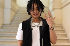 Keith Ape, The Isley Brothers, Busta Rhymes, Much Music, Have A Laugh, Korean Music, Contemporary Fashion, Debut Album