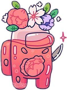 Funny Phone Wallpaper, Cute Disney Wallpaper, Kawaii Wallpaper, Cute Cartoon Wallpapers, Animes Wallpapers, Phone Wallpapers, Cute Cartoon Drawings, Cute Kawaii Drawings, Cute Animal Drawings