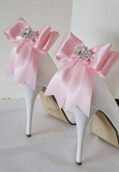 Shoe Clips Wedding Shoe Clips Bridal Shoe Clips Clips for Wedding Shoes Bridal Shoes Navy Blue Satin Bow Shoe Clips Navy Wedding Shoes, Converse Wedding Shoes, Wedge Wedding Shoes, Designer Wedding Shoes, Bridal Wedding Shoes, Designer Shoes, Bridal Shoes Wedges, Bow Wedding, Blue Bridal