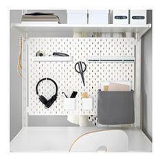Ikea Algot & Skadis