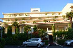 Hotel Lazise i Lazise