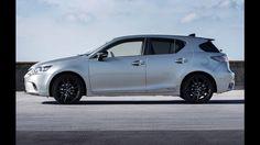 2017 Lexus CT 200h Sport