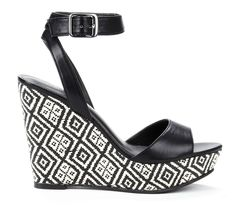 Sole Society New Arrivals - Platform wedges - Adrienne