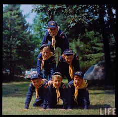 Fun Cub Scout Picture
