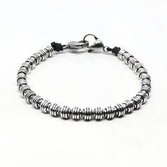 The CLONE bracelet   #menbracelet #bracelet #menfashion #menswear