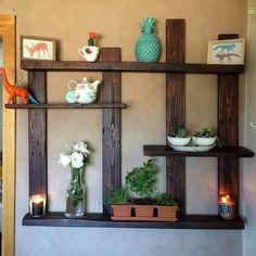 pallet shelves for kitchen 10