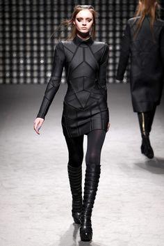 I don't know where I'd wear it, but I love that dress