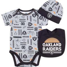 25 Best Oakland Raiders Baby images  5b08c7377
