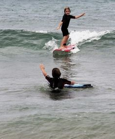 Lko surf team plying like rob and kelly