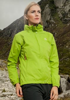 If your starting a bit of hiking to help your healthy New Year's Resolution along, you'll need our new Quest Jacket to keep you dry. Available for pre-order now from our website | Target Dry. http://www.targetdry.com/collections/ladies-jackets/products/target-dry-xtreme-series-quest-jacket-for-women