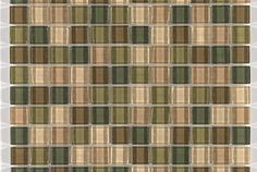 Christoval Glass - Rain Forest Blend in Mohawk Flooring Tile