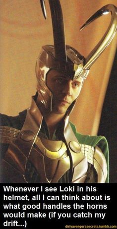 "Loki in Real Life | SUBMISSION""Whenever I see Loki in his helmet, all I can think about ..."