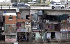 Villas, What Is Cyberpunk, Lolis Neko, Modern City, Slums, Bing Images, Street View, Architecture, Live