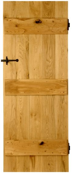 Looking for cottage doors for your property? We have an exceptional selection of internal solid oak cottage doors available here at UK Oak Doors. Barn Door Closet, Diy Barn Door, Porta Colonial, Solid Oak Doors, Door Displays, Door Accessories, Bedroom Doors, Cottage Interiors, Internal Doors