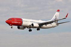 Norwegian va deschide baze operaționale în Statele Unite