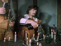 ▶ Баллада Атоса-Три мушкетера - YouTube