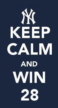 Keep Calm and win 28